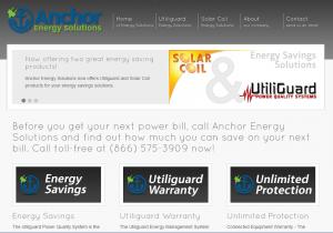 anchorenergysolutions.com